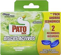 Pato Discos Activos Lima - 36 ml