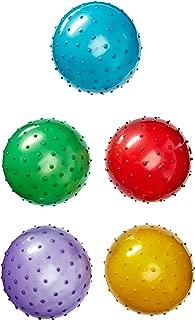 5 knobby ball