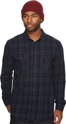 Globe - Flanigan Long Sleeve Top