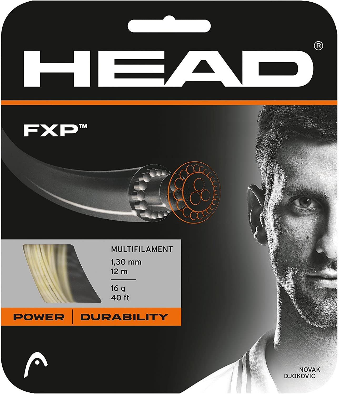 Head FXP 16g Tennis String price Overseas parallel import regular item