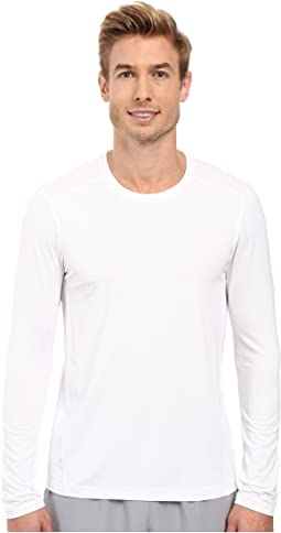 adidas Climacool Single Long Sleeve Crew