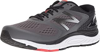 New Balance Men's 840v4 Running Shoe