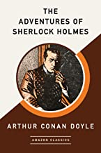 The Adventures of Sherlock Holmes (AmazonClassics Edition) (English Edition)