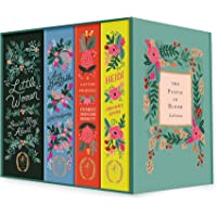 The Puffin in Bloom Collection (Hardcover)