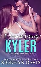 Finding Kyler: An Angsty Forbidden Romance (The Kennedy Boys Book 1)