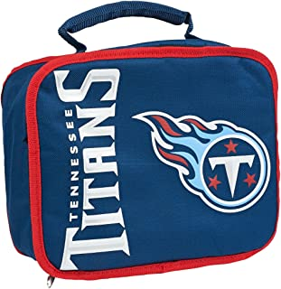 Officially Licensed NFL Sacked Lunch Cooler