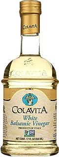 Colavita White Balsamic Vinegar, 17 Ounce