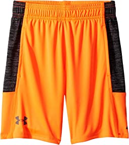 Under Armour Kids - Twist Stunt Shorts (Little Kids/Big Kids)
