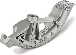 Gardner Bender 962 BigBen Aluminum Conduit Hand Bender Head, 1 inch EMT and ¾ inch Rigid IMC, Industry Standard Measurements, Fits (BH-75) Handle