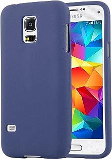 Amazon.fr : Coque Silicone Samsung Galaxy S5 Mini