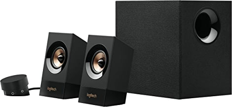 3-Pc Logitech Z533 Multimedia Speakers