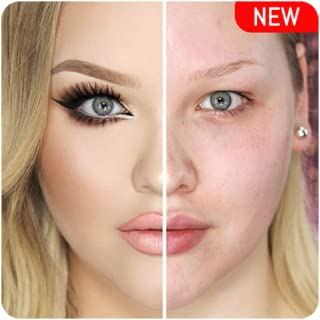 make up and skin blemishes cleaner
