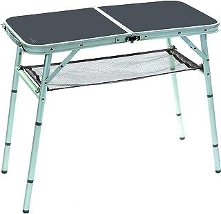 Bo-Camp Side Table - Mesa Auxiliar 80 x 40 cm