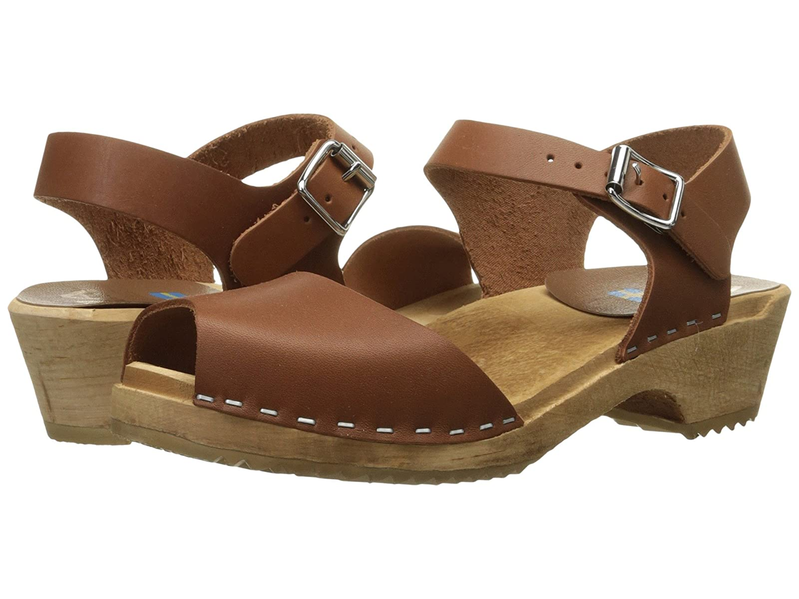MIA AnjaAtmospheric grades have affordable shoes