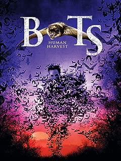 bats human harvest