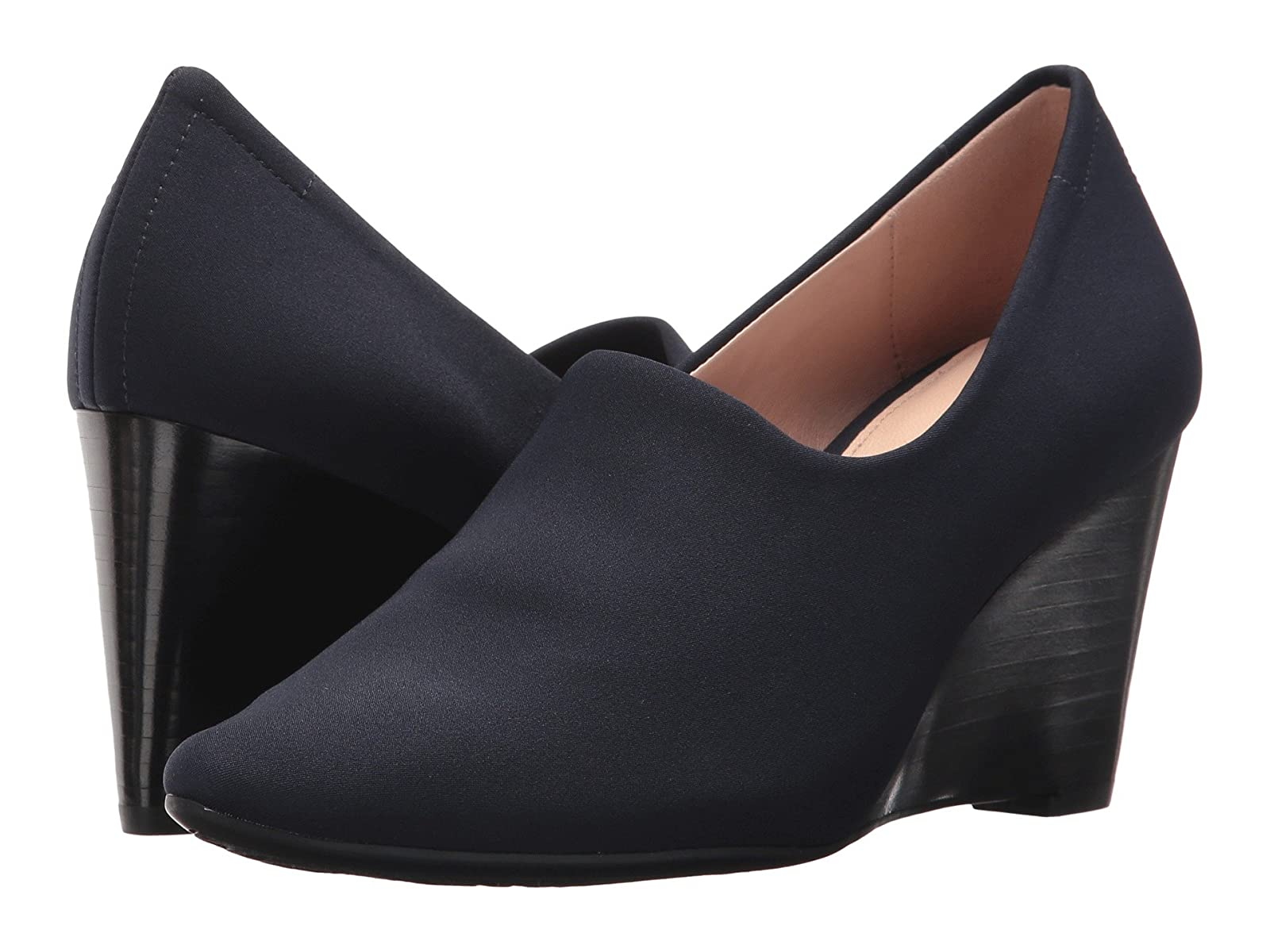 Taryn Rose YvonneAtmospheric grades have affordable shoes
