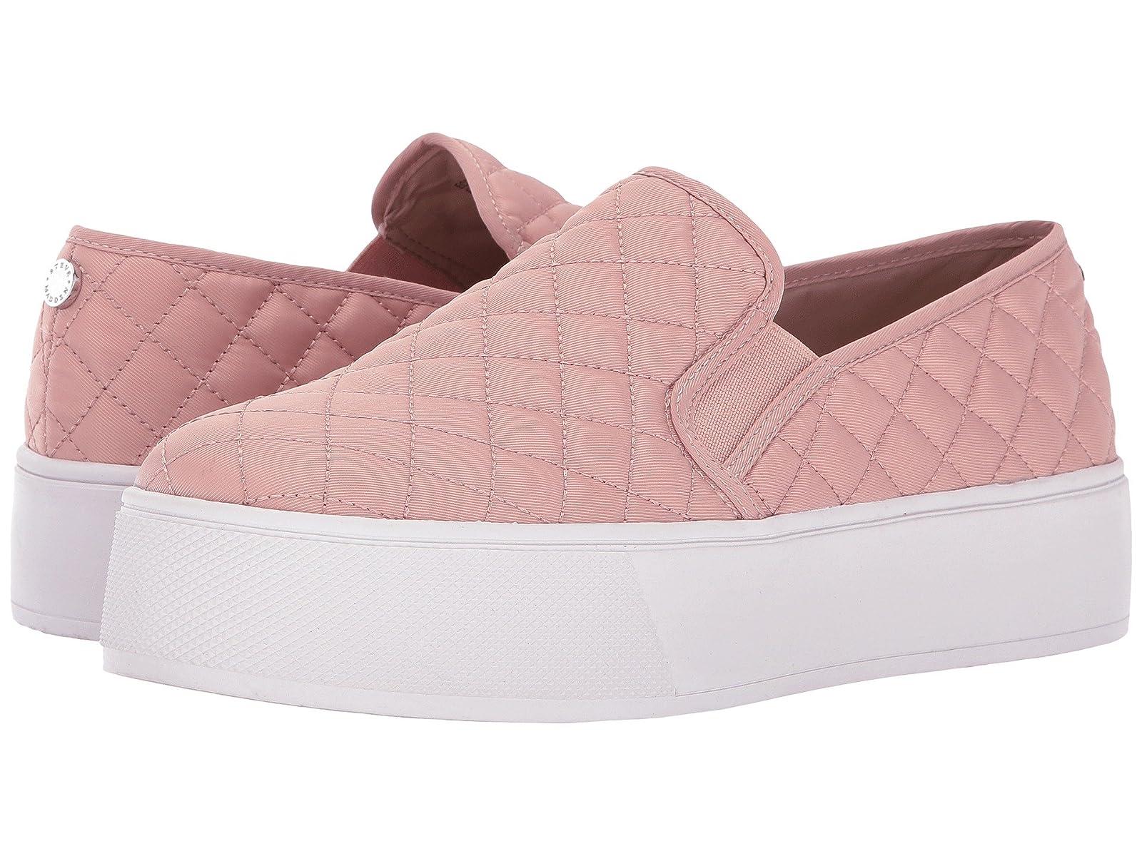 Steve Steve Steve Madden Ecentrcqp Platform Sneaker 342887