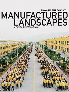 Best manufactured landscapes film Reviews