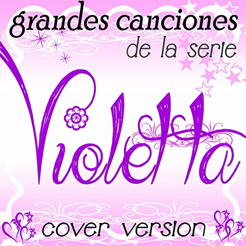 Mp3 violetta músicas for android apk download.
