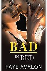 Bad in Bed (Brighton Heat) Kindle Edition