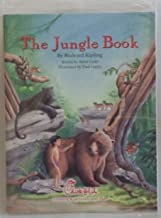 The Jungle Book Young Classics (Chick-Fil-A Growing Kids Inside and Out)