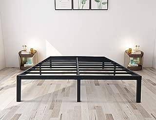 Best bed frame metal slats Reviews
