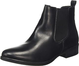 Aldo Women's Wicoeni Leather Oxford Boot