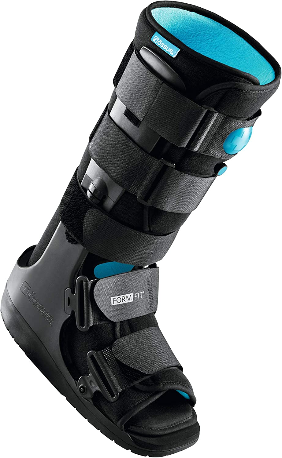 Ossur Formfit Walker Boot with Medical Max 71% OFF Grade Immobilizatio Year-end annual account Air -