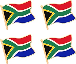 Best south africa pin Reviews
