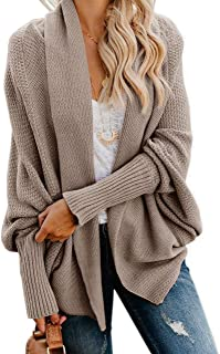 Best women's cocoon sweater Reviews