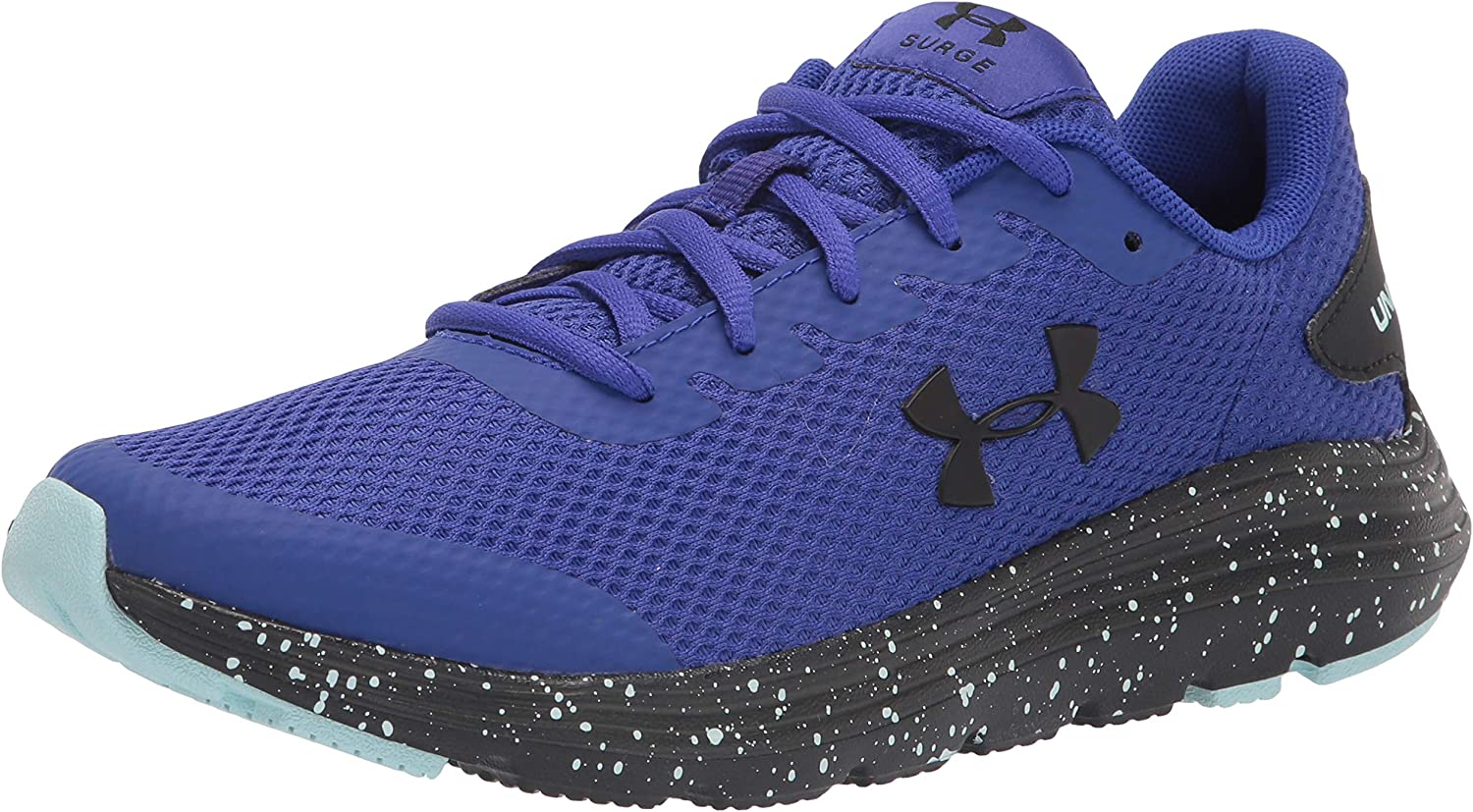 Under Armour Large-scale sale Unisex-Child Grade School 2 Shoe New mail order Fade Surge Running