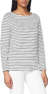 Joules Vrouwen T-Shirt Harbour