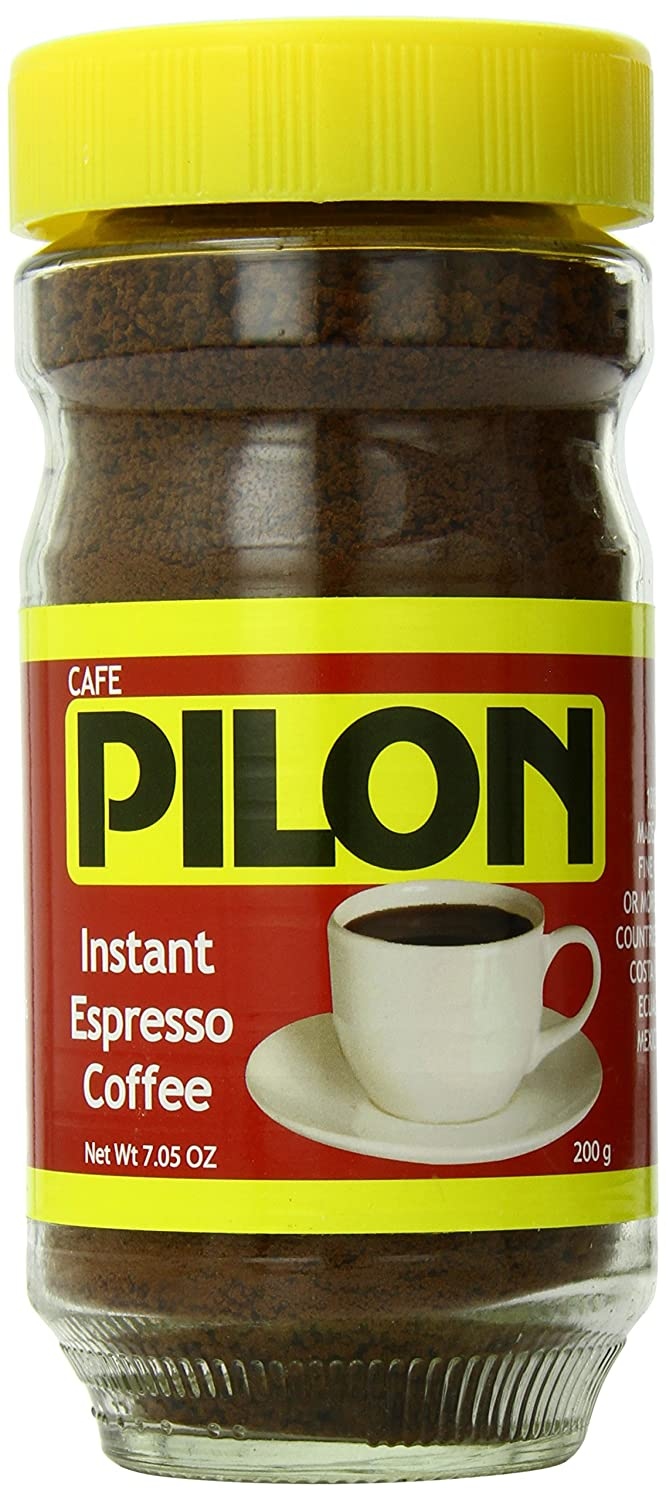 Cafe Pilon San Antonio Mall Instant Espresso Coffee of 12 Long-awaited Pack Ounce 7.05