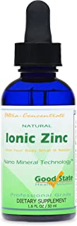 Good State - Ionic Liquid Zinc Ultra Concentrate