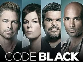Code Black, Season 2