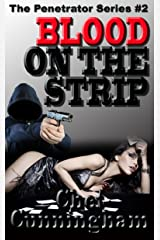 Blood On The Strip (The Penetrator Book 2) Kindle Edition