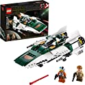 269 Pieces LEGO Star Wars The Rise of Skywalker Building Kit