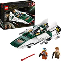 LEGO Star Wars: The Rise of Skywalker Building Kit (269 Pieces)