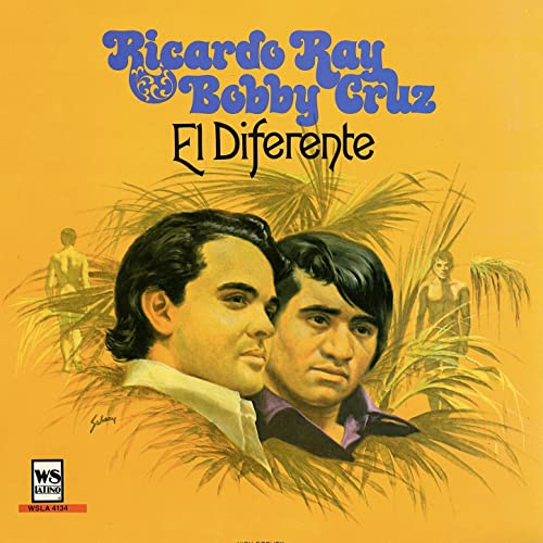 Cuando Me Digas Que Si by Ricardo Ray & Bobby Cruz on Amazon Music - Amazon.com
