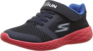Skechers Kids' Go Run 600-Roxlo Sneaker