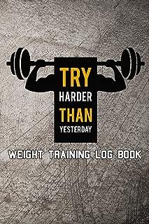 iron gym measurements
