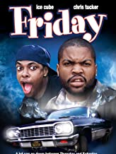 watch friday movie