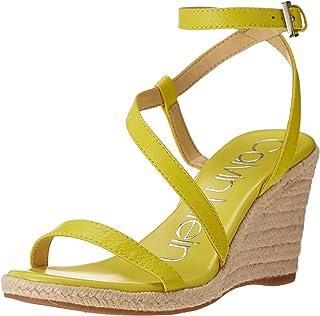 Calvin Klein Women's Betsy Wedge Sandal