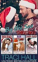 Christmas By the Sea — 3 Books: Christmas Romance Books