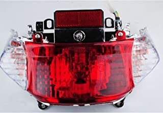 GY6 50cc Scooter Tail Light Assembly Chinese Scooter...