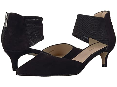 Pelle Pelle Suede Moda Black Moda Dezi 18wPZnd