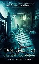 Doll Manor (Lucifer Falls Book 2)