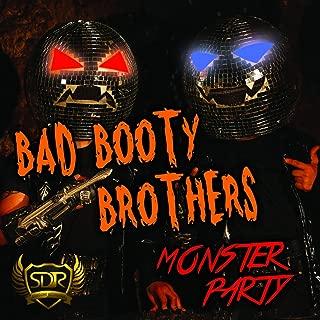 party monster radio version