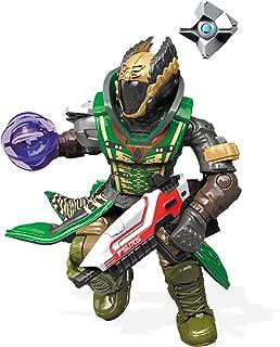 Mega Construx Destiny Warlock Hezen Lords Armory Building Kit