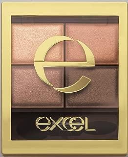 Excel skinny rich shadow SR03 Royal Brown